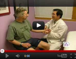 Watch Dr. Zhou's practice