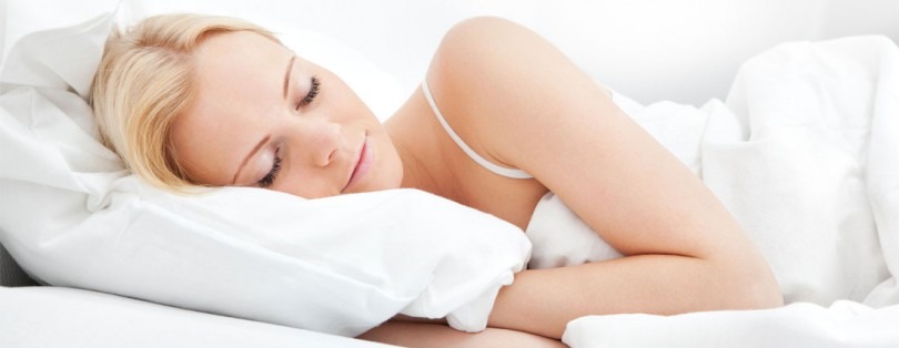 Four Ways to Master Your Sleep
