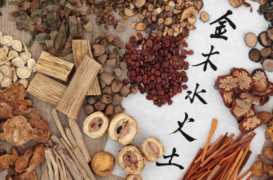 Lower Cholesterol Naturally with Chinese Herbs