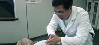 Dr Zhou