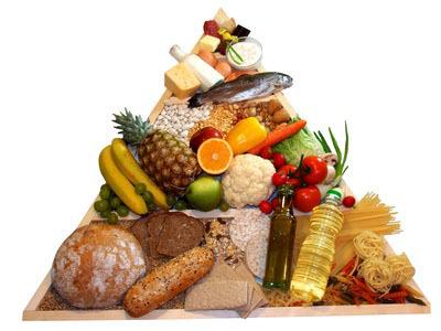 Fertile Diet