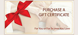 Acupuncture Gift Certificate