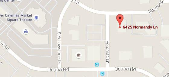 Madison location: