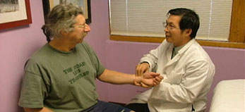 Dr. Zhou's Acupuncture and Herb Clinic